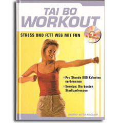 Tai Bo Workout