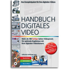 Handbuch Digitales Video